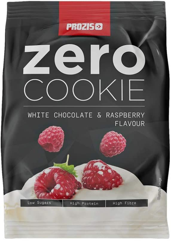 Zero Cookie White Chocolate